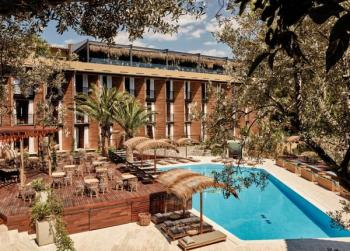 Highlight-Hotel abseits des Trubels auf Mallorca